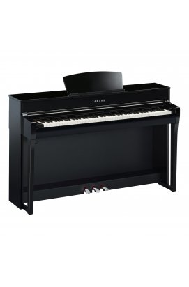 Цифровое пианино YAMAHA Clavinova CLP-735 (Polished Ebony)