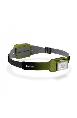 Фонарь налобный BioLite Headlamp, Moss Green, 750 люмен (BLT HPC0102)