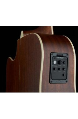 Электро-акустическая гитара CORT MR710F-12 (Natural Satin)