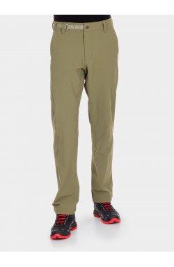 Штаны мужские Black Diamond Alpine Light Pants, S - Burnt Olive (BD XPU2.330-S)