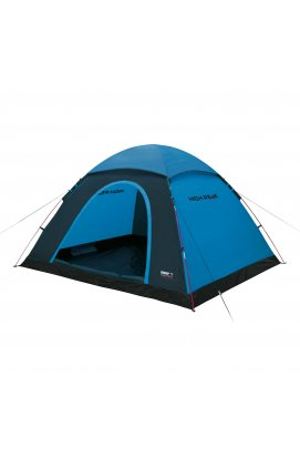 Палатка High Peak Monodome XL 4 Blue/Grey (10164)