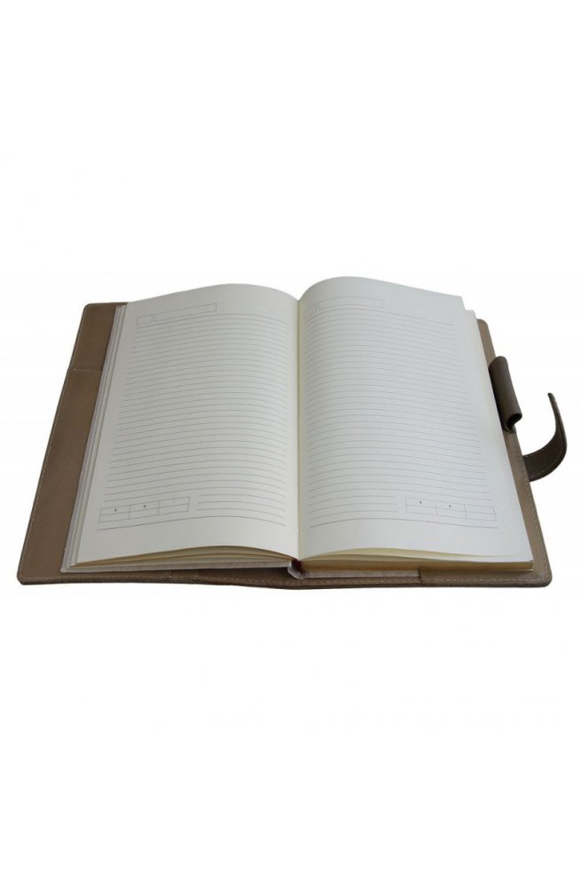 Ежедневник Privelege А5 Сова Pg25204