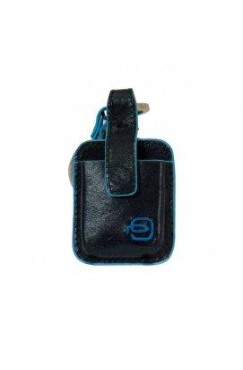 Брелок Piquadro BL SQUARE/N.Blue AC3956B2_BLU2, Италия