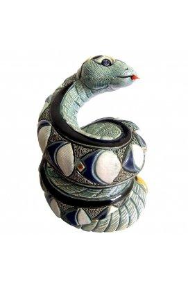 Фигурка De Rosa Rinconada Families Zodiac Змея Белая Dr156w-f-95, Уругвай