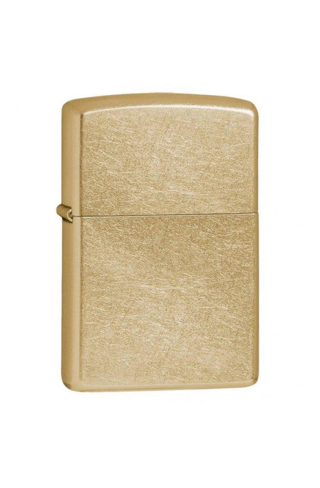 Зажигалка Zippo Classics Gold Dust Zp207g