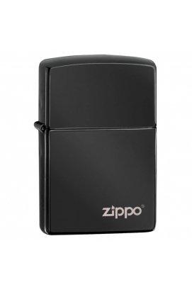 Зажигалка Zippo Classics Ebony Zp24756zl, США