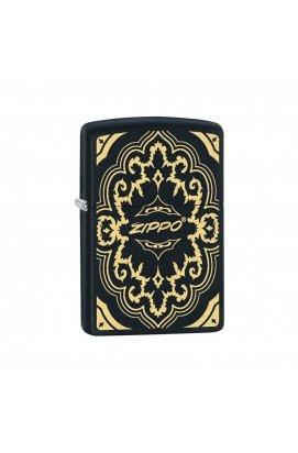 Зажигалка Zippo 29703 - 218 Zippo Desing Zp29703, США