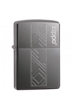Зажигалка Zippo 49163 - 150 LUX19PF Luxury Design Zp49163
