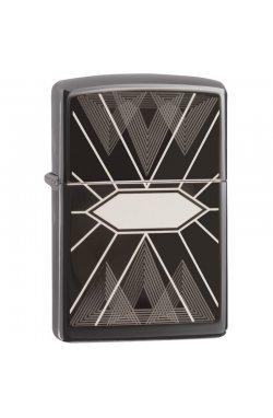 Зажигалка Zippo 49164 - 150 LUX19PF Luxury Design Zp49164