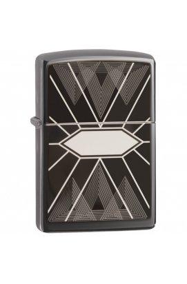 Зажигалка Zippo 49164 - 150 LUX19PF Luxury Design Zp49164, США