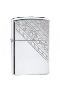 Зажигалка Zippo 49165 - 250 LUX19PF Luxury Design Zp49165