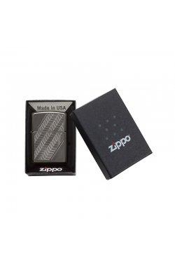 Зажигалка Zippo 49166 - 150 LUX19PF Luxury Design Zp49166