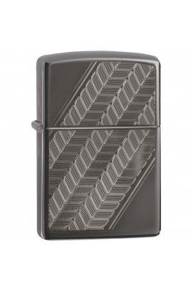 Зажигалка Zippo 49166 - 150 LUX19PF Luxury Design Zp49166, США