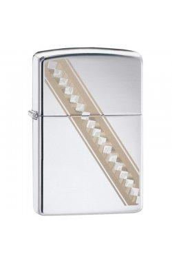 Зажигалка Zippo 49168 - 250 LUX19PF Luxury Design Zp49168