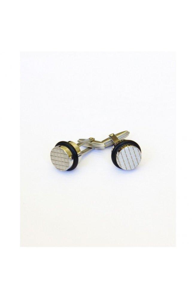 Запонки Parker цилиндр 1 кольцо