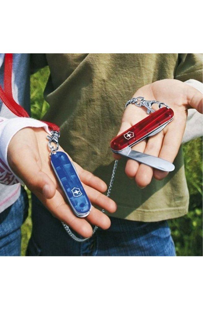 Складной детский нож Victorinox MY FIRST 0.2363.T2