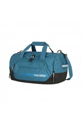 Дорожная сумка Travelite KICK OFF 69/Petrol TL006913-22, Германия