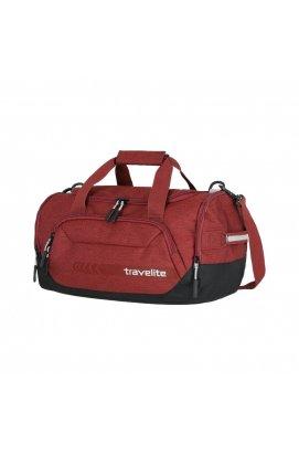 Дорожная сумка Travelite KICK OFF 69/Red TL006913-10, Германия