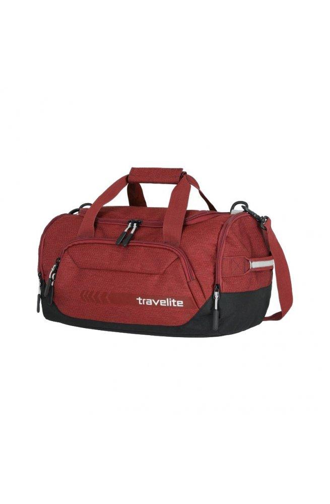 Дорожная сумка Travelite KICK OFF 69/Red TL006913-10