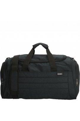 Дорожная сумка Enrico Benetti DARWIN/Black Eb47177 001, Нидерланды