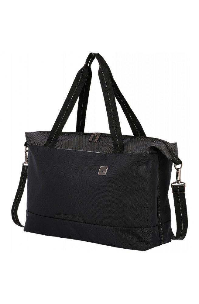 Дорожная сумка Titan PRIME/Black Ti391501-01