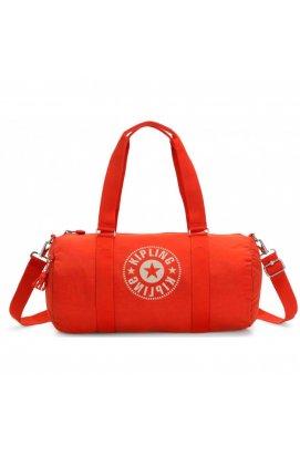 Дорожная сумка Kipling ONALO Funky Orange Nc (67H) KI2556_67H, Бельгия