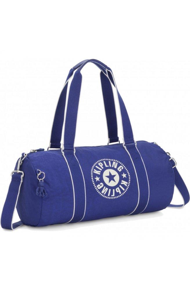 Дорожная сумка Kipling ONALO Laser Blue (47U) KI2556_47U