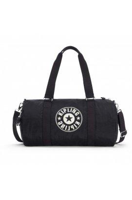 Дорожная сумка Kipling ONALO Lively Black (51T) KI2556_51T, Бельгия