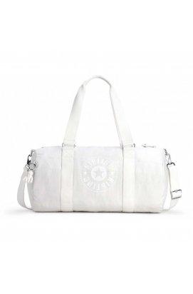 Дорожная сумка Kipling ONALO Lively White (50Z) KI2556_50Z, Бельгия