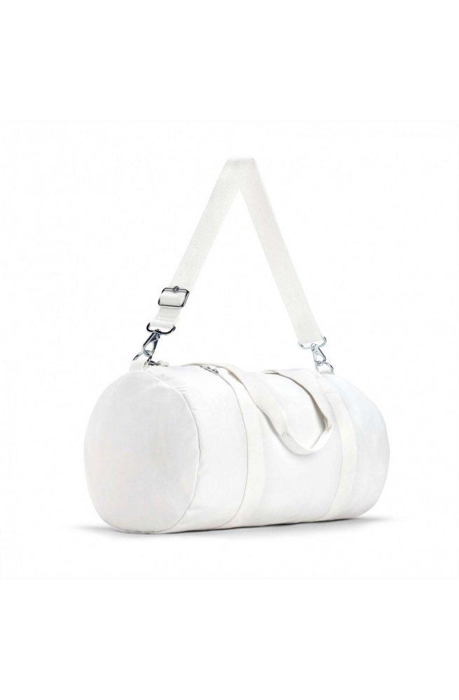 Дорожная сумка Kipling ONALO Lively White (50Z) KI2556_50Z