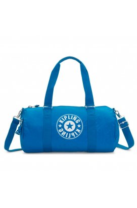 Дорожная сумка Kipling ONALO Methyl Blue Nc (73H) KI2556_73H