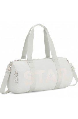 Дорожная сумка Kipling ONALO Plaster Grey (50O) KI2805_50O, Бельгия