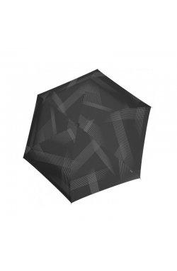 Зонт Knirps U.200 Vision Black Kn95 2200 8311
