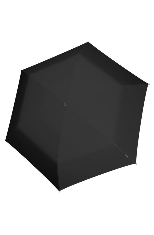 Зонт Knirps AS.050 Black Kn95 9050 1000