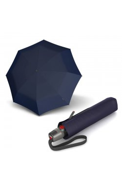 Зонт складной Knirps T.200 Medium Duomatic Navy Kn9532001200
