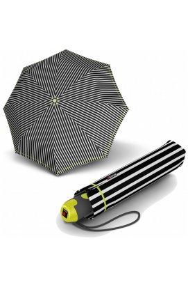 Зонт Knirps E.200 Strip Strap Yellow Kn95 1200 8281, Германия