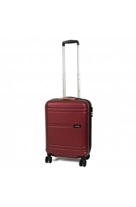 Чемодан Travelite YAMBA 8W/Red TL075247-10, Германия