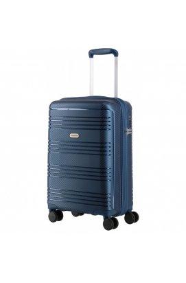 Чемодан Travelite ZENIT/Blue S Маленький TL075747-20, Германия