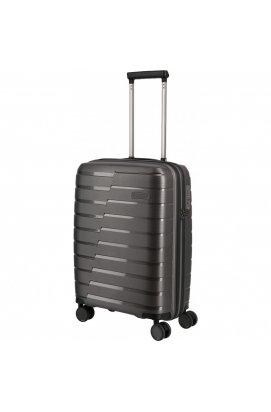 Чемодан Travelite AIR BASE/Anthracite S Маленький TL075347-04, Германия