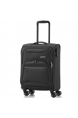 Чемодан Travelite KENDO/Black S Маленький TL090347-01, Германия