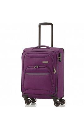 Чемодан Travelite KENDO/Purple S Маленький TL090347-19, Германия