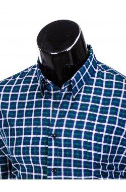 Рубашка R387