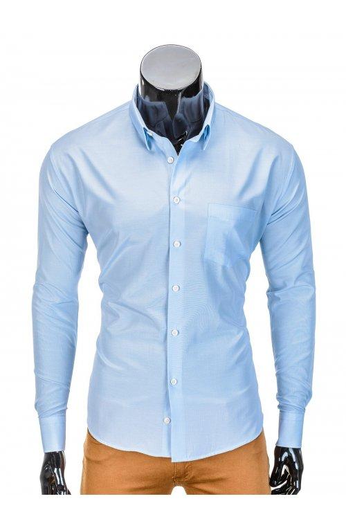 Рубашка R391