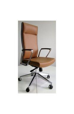 Кресло Jeff HB Brown/ Dark Grey - AMF - 546956