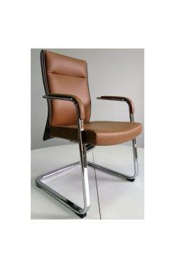Кресло Jeff CF Brown/ Dark Grey - AMF - 546958