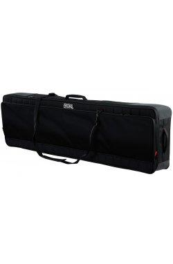 Чехол / кейс для клавишного инст. GATOR G-PG-88SLIM Pro-Go Series Slim 61-Note Keyboard Gig Bag
