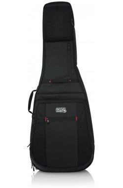 Чехол для гитары GATOR G-PG-335V PRO-GO 335/Flying V Guitar Gig Bag