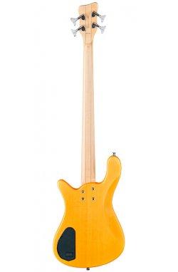 Бас-гитара WARWICK RockBass Streamer Standard, 4-String (Honey Violin Transparent Satin)