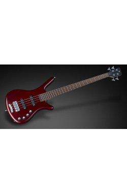 Бас-гитара WARWICK RockBass Corvette Basic, 4-String (Burgundy Red Transparent Satin)