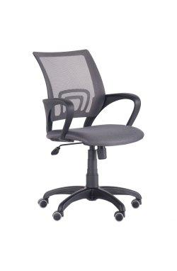 Кресло Веб Сетка серая - AMF - 117021